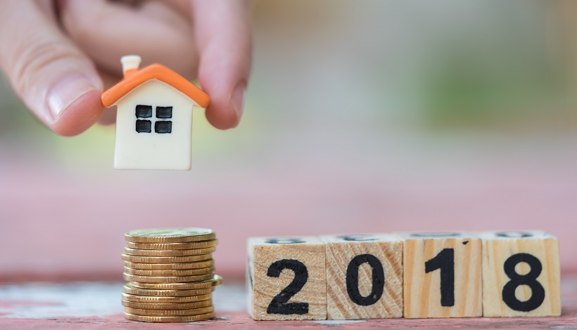 real estate investing in 2018