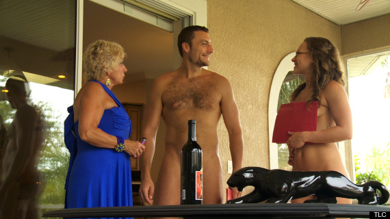 buying a home in a nudist camp