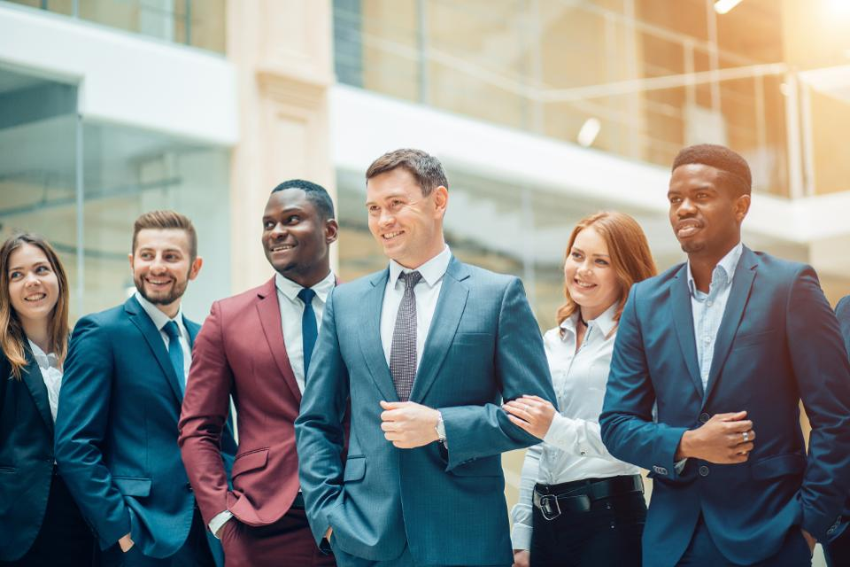 diversity in the real estate industry