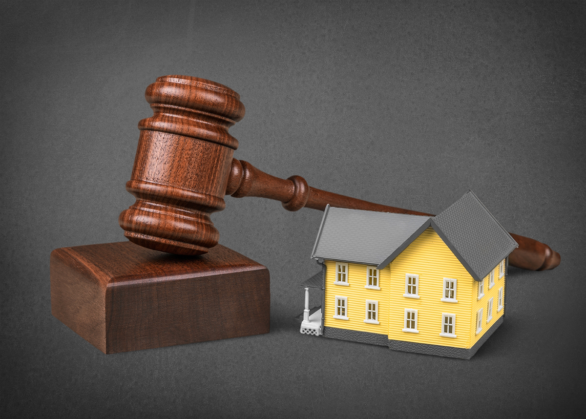 real estate law from real estate attorneys