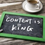 quality content is crucial for seo