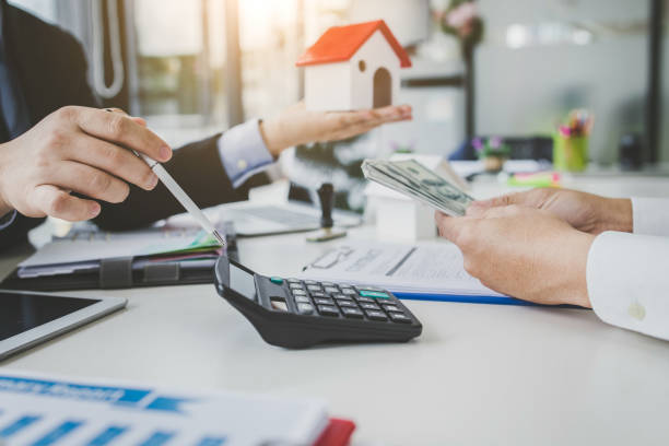 Flat fee real estate agents